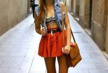Dress to impress / by Chantellee Coffey