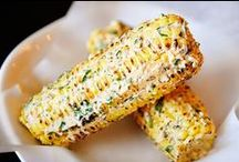 Corn? I don't remember eatin' no corn! / by Erin Papa
