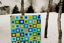 quilting / by Lisa Kepler