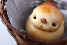 bread / by Erin Papa