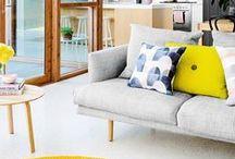 Home Inspiration / by Deanne Kalda