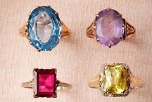 Jewels / by Deanne Kalda