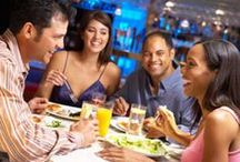 Dieter's Dining Out Guide / helping you make healthy decisions when dining out