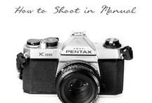Photography Tips / by Marta Draper