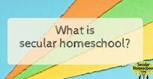 Secular Homeschooling