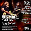 Our Amazing Events / Rock and Roll Fantasy Camp - You On Stage with Rock Stars. Jam, Rehearse, Write, Record & Perform with the World's Greatest Rock Stars. Learn more at RockCamp.com or call 888 762 2263