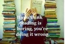Books I ♥ !