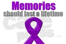 Alzheimers Awareness / by Alicia Zuscak Mckeon