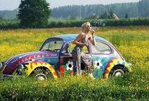 Hippie Chic  / by Alyssa Kubo