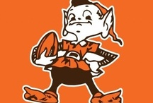 Go Browns... For Jeff! / by Janet Westbrook