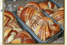 Breads / by Candy Miles