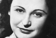 WW2 Story Ideas / Some great ideas for stories about strong women set in WW2.
