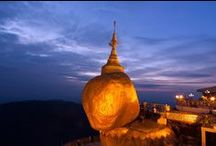 Images of Burma / Images of Burma. Burma, or Myanmar as it is now known, is one of most fascinating destinations in the Far East, untouched by mass tourism as a result of decades of isolation imposed by its military dictatorship. It is a culturally rich land with a long history and a diverse ethnic mix.