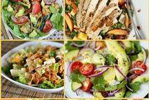 Recipes / by Christie Toborg