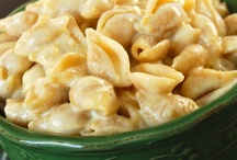 Pasta and Rice Recipes / by Candy Miles