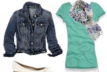 My style / by Briarra Rusgrove