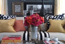 Home Decor / Ways to make {your} space lovely / by Lacy