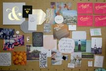 Office inspiration / by Lacy