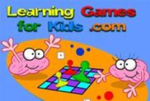 Secular Online Games and Videos / Fun online learning