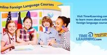 Secular Homeschool Foreign Language / Homeschool foreign language help and resources