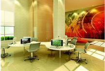 Internet Cafe ideas