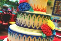 Awesome cakes, cookies, and cupcakes! / by Nancy Pirone