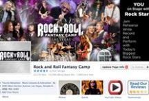 Our Social Media Sites / Get Social With Us!