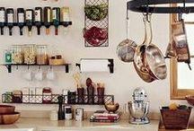Mom's Kitchen ideas / by Elizabeth Richardson