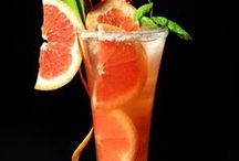 For the Love of Grapefruit / Grapefruit smell, taste and color, hope you feel it! / by Debby Blessing