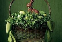 Easter My Favorite Holiday / by Debby Blessing