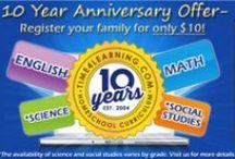 Secular Homeschool: Great deals...most time sensitive / homeschool deals