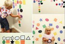 KIDS: Baby & Toddler Activities