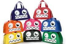 It's In the Bag! / A world of purses / by Zandra Ellis