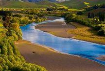New Zealand & Australia / by Lacy