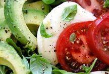 FOOD: Salads / Salads