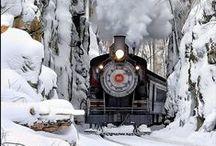 Seasons: Winter / all things winter