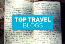 Top Travel Blogs: Some of the Best Travel Writing / A collection of the best travel blogs by bloggers around the world. Contributors welcome. Vertical pins ONLY. MUST have text on image. MAX. 2 pins per day.  To join this board follow our account and request to join in the latest pin.