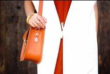 The Classics / Our beautiful bags with a vintage twist, for those who love timeless style.