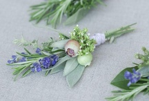 Bridal Party Flowers / by Floret Cadet