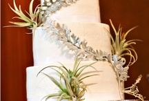 Cake Flowers / by Floret Cadet