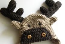 Crochet  / by Brooke Krueger