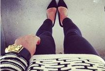 Style / Styles I like. Stuff I love. Things I want