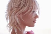 Hair & Make Up / #hair #nails #makeup