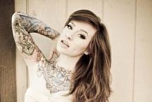 Body art / #tattoo #ink