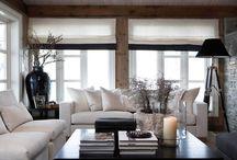 Home sweet home / by Nina Adelina