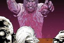 The Walking Dead — Comics / #WalkingDead #Zombies #AMC #Comics