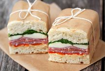 Food • Sandwiches & Breads / #food #bread #sandwiches #recipes
