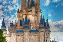 Everything Disney<3