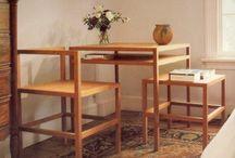 Furniture / by Ada Egloff