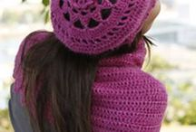 Crochet / by Alison Wright